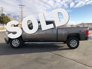 2014 Chevrolet Silverado 3500 LT in Layton, Utah 84041