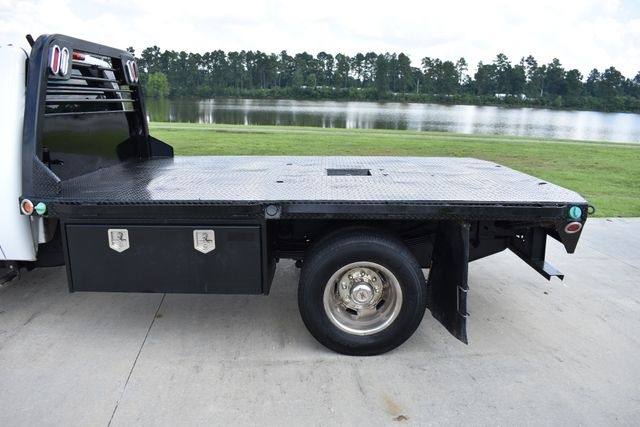 2014 Chevrolet Silverado 3500 W/T Walker, Louisiana 6