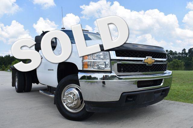 2014 Chevrolet Silverado 3500 W/T Walker, Louisiana