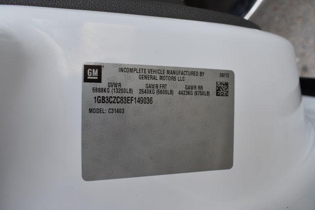 2014 Chevrolet Silverado 3500 W/T Walker, Louisiana 14