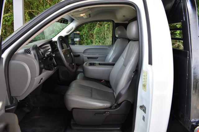 2014 Chevrolet Silverado 3500 W/T Walker, Louisiana 10