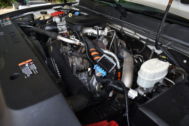 2014 Chevrolet Silverado 3500 W/T Walker, Louisiana 20