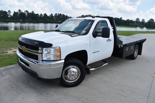 2014 Chevrolet Silverado 3500 W/T Walker, Louisiana 8