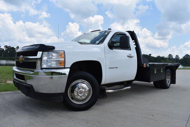 2014 Chevrolet Silverado 3500 W/T Walker, Louisiana 9