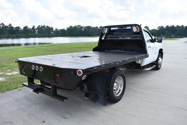 2014 Chevrolet Silverado 3500 W/T Walker, Louisiana 3