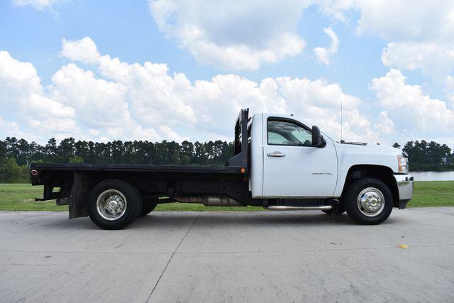 2014 Chevrolet Silverado 3500 W/T Walker, Louisiana 1