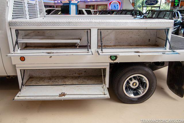 2014 Chevrolet Silverado 3500HD Work Truck in Addison, Texas 75001