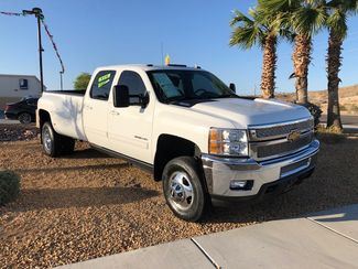 2014 Chevrolet Silverado 3500HD LTZ 4X4 in Bullhead City Arizona, 86442-6452