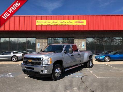 2014 Chevrolet Silverado 3500HD LT in Charlotte, NC