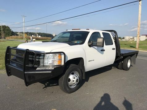 2014 Chevrolet Silverado 3500HD Work Truck in Ephrata