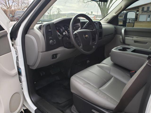 2014 Chevrolet Silverado 3500HD Work Truck in Ephrata, PA 17522