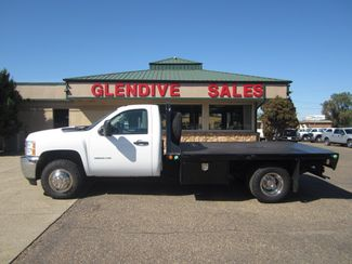 2014 Chevrolet Silverado 3500HD Work Truck  Glendive MT  Glendive Sales Corp  in Glendive, MT