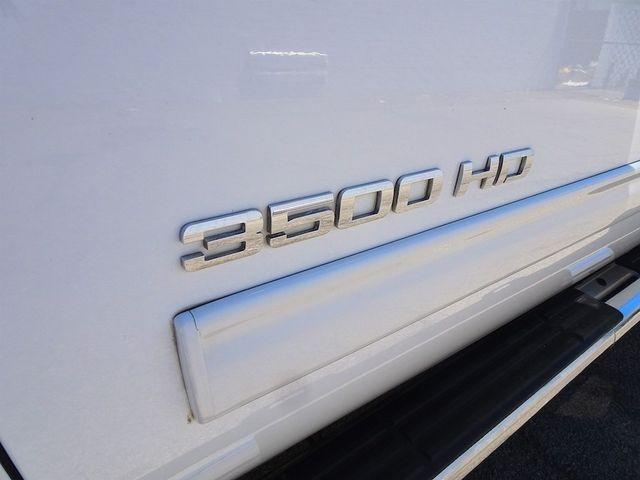 2014 Chevrolet Silverado 3500HD LTZ Madison, NC 11