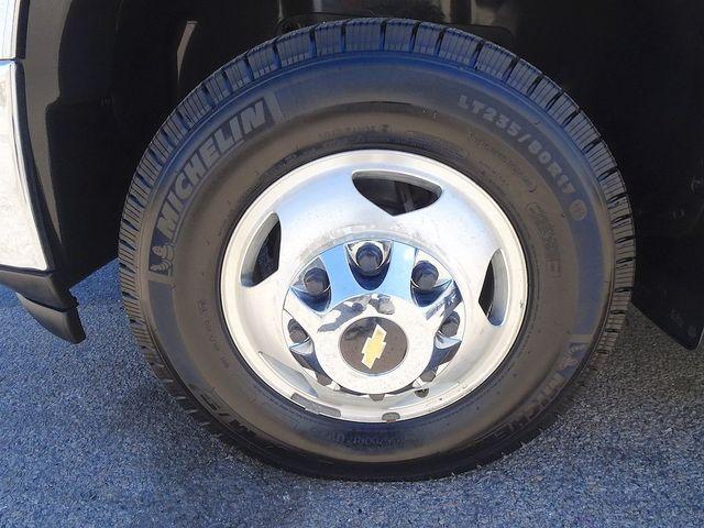 2014 Chevrolet Silverado 3500HD LTZ Madison, NC 13