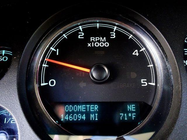 2014 Chevrolet Silverado 3500HD LTZ Madison, NC 20