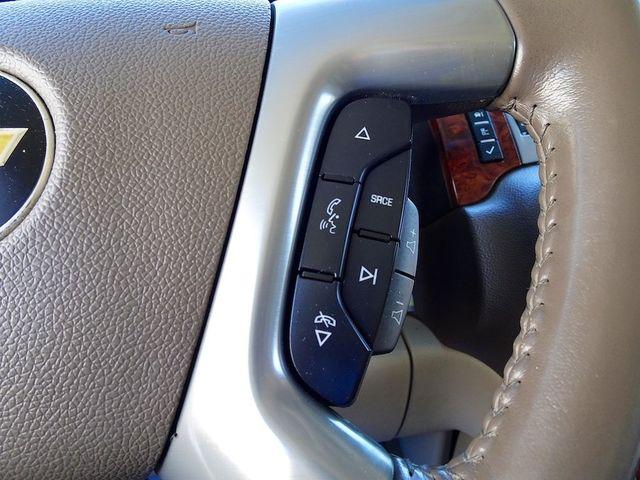 2014 Chevrolet Silverado 3500HD LTZ Madison, NC 21
