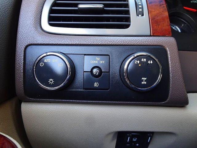 2014 Chevrolet Silverado 3500HD LTZ Madison, NC 23