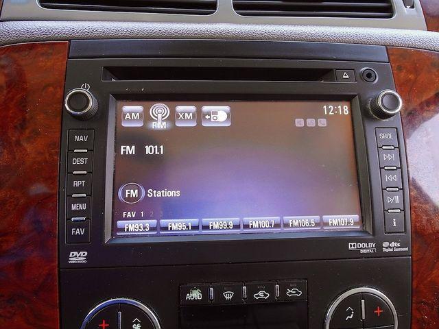 2014 Chevrolet Silverado 3500HD LTZ Madison, NC 26