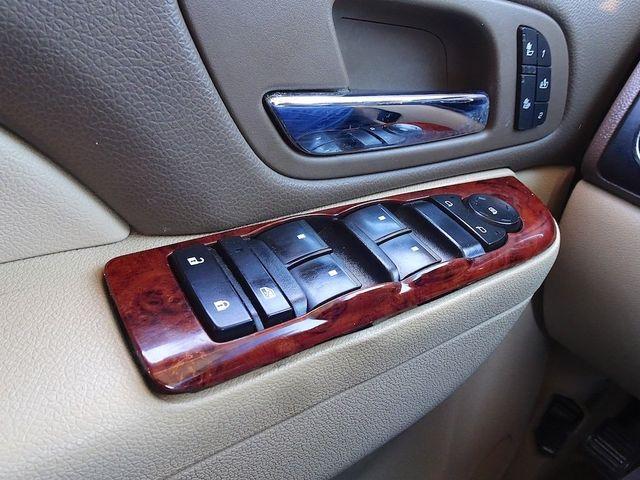 2014 Chevrolet Silverado 3500HD LTZ Madison, NC 29