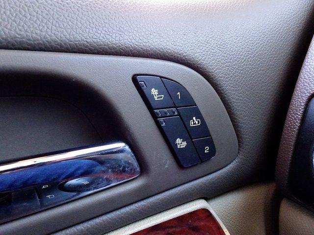 2014 Chevrolet Silverado 3500HD LTZ Madison, NC 30