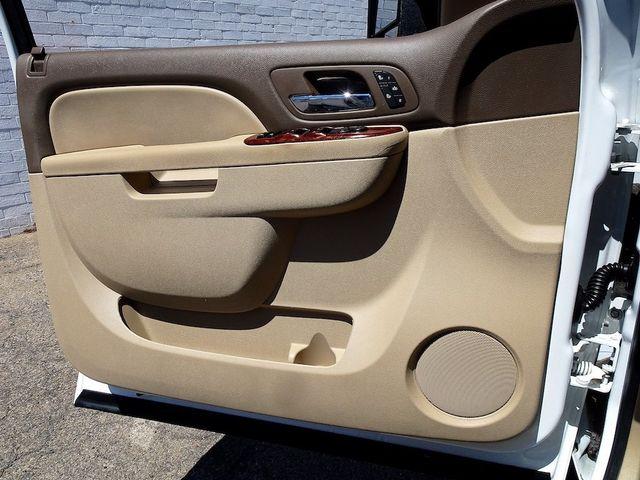 2014 Chevrolet Silverado 3500HD LTZ Madison, NC 31