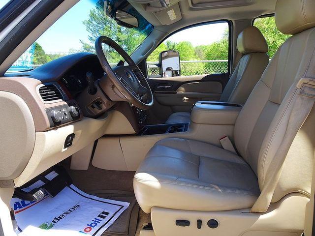 2014 Chevrolet Silverado 3500HD LTZ Madison, NC 32