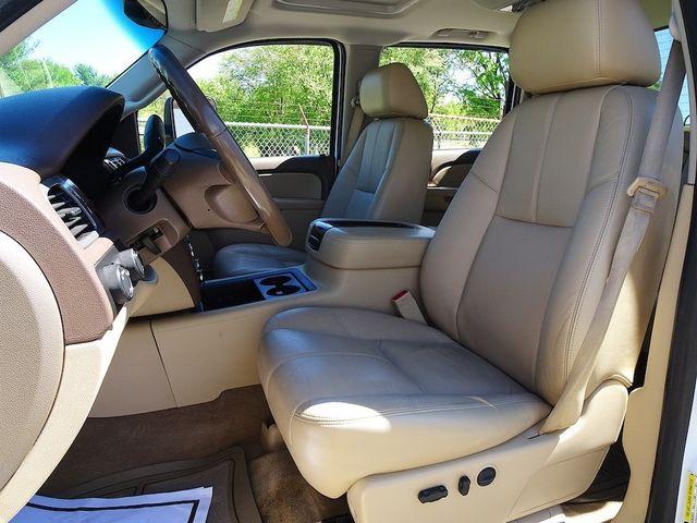 2014 Chevrolet Silverado 3500HD LTZ Madison, NC 33