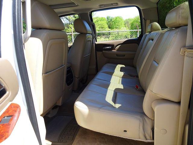 2014 Chevrolet Silverado 3500HD LTZ Madison, NC 36