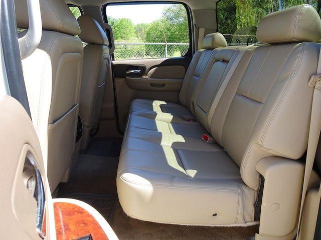 2014 Chevrolet Silverado 3500HD LTZ Madison, NC 37