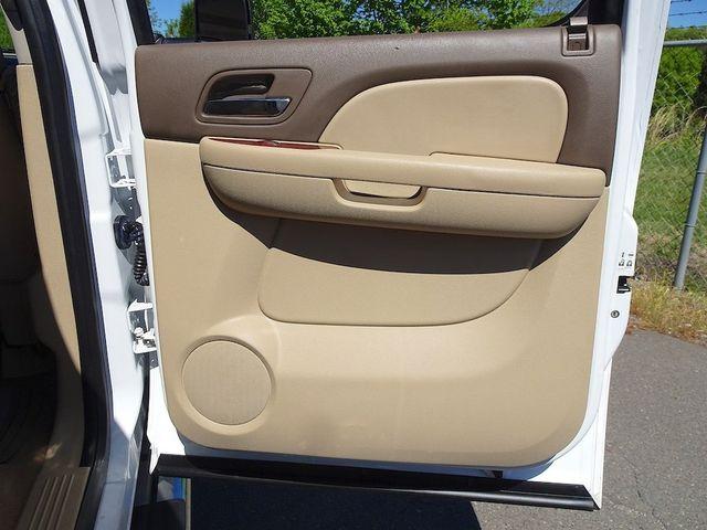 2014 Chevrolet Silverado 3500HD LTZ Madison, NC 38