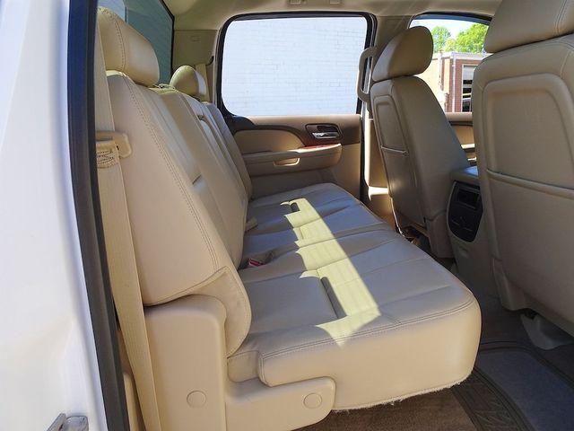 2014 Chevrolet Silverado 3500HD LTZ Madison, NC 39