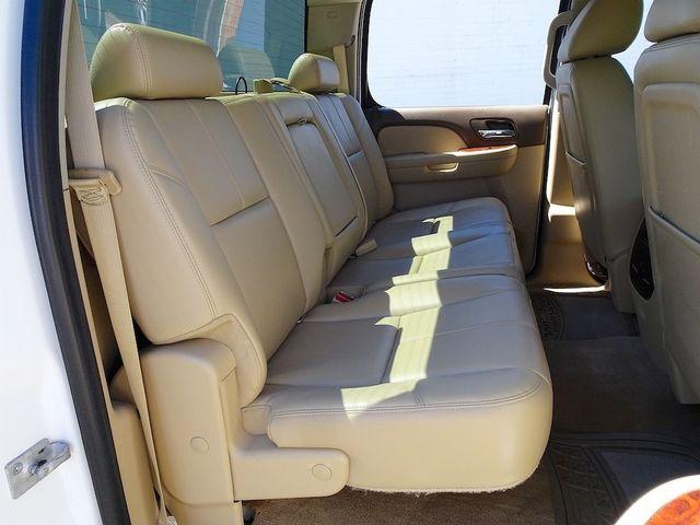 2014 Chevrolet Silverado 3500HD LTZ Madison, NC 40