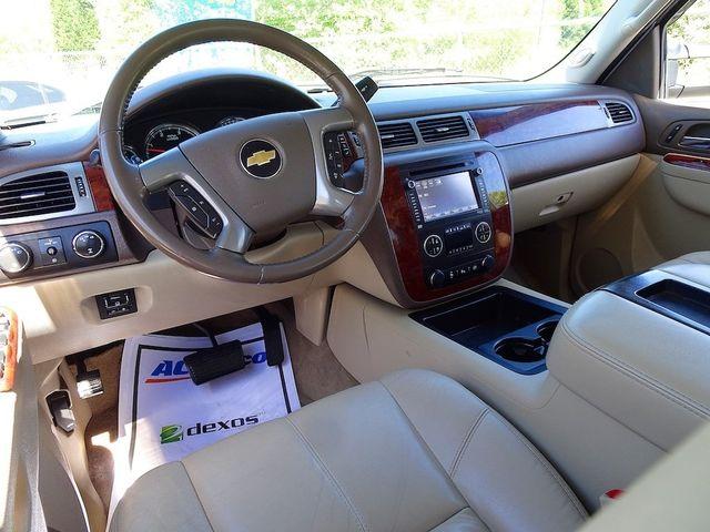 2014 Chevrolet Silverado 3500HD LTZ Madison, NC 42