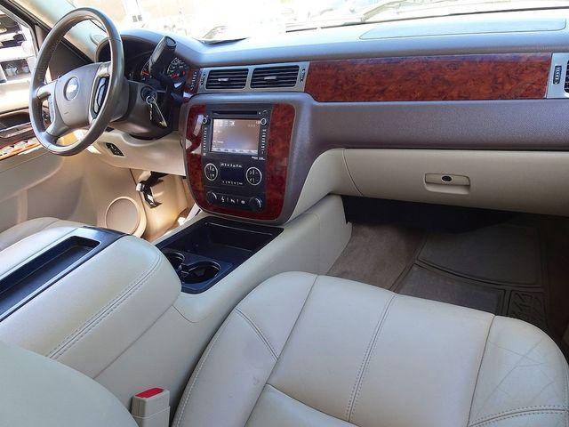 2014 Chevrolet Silverado 3500HD LTZ Madison, NC 43