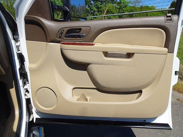 2014 Chevrolet Silverado 3500HD LTZ Madison, NC 44