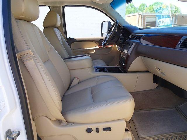 2014 Chevrolet Silverado 3500HD LTZ Madison, NC 45
