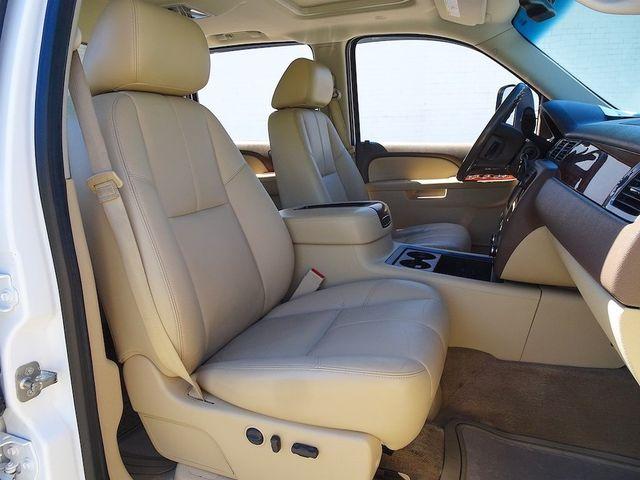 2014 Chevrolet Silverado 3500HD LTZ Madison, NC 46