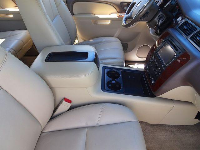 2014 Chevrolet Silverado 3500HD LTZ Madison, NC 49