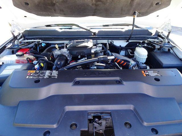 2014 Chevrolet Silverado 3500HD LTZ Madison, NC 51