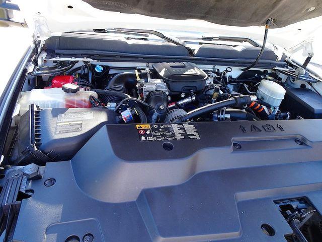 2014 Chevrolet Silverado 3500HD LTZ Madison, NC 52