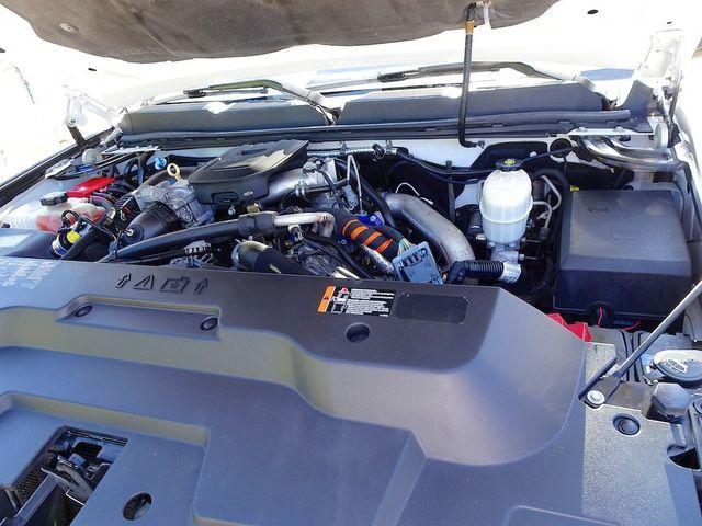 2014 Chevrolet Silverado 3500HD LTZ Madison, NC 53
