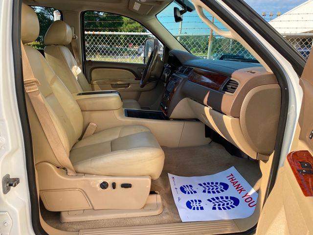 2014 Chevrolet Silverado 3500HD LTZ Madison, NC 12