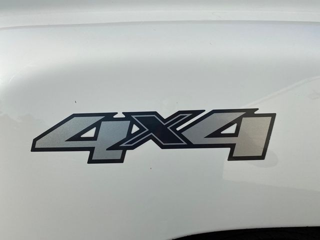 2014 Chevrolet Silverado 3500HD LTZ Madison, NC 16
