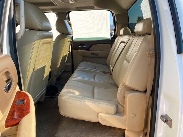 2014 Chevrolet Silverado 3500HD LTZ Madison, NC 17