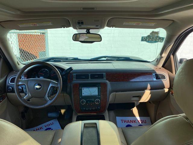 2014 Chevrolet Silverado 3500HD LTZ Madison, NC 19