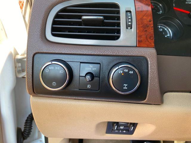 2014 Chevrolet Silverado 3500HD LTZ Madison, NC 25
