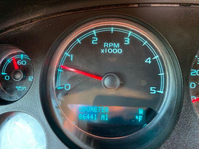 2014 Chevrolet Silverado 3500HD LTZ Madison, NC 27