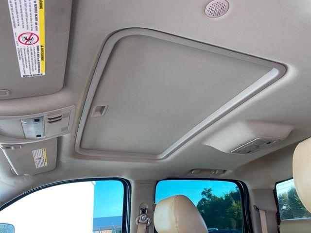 2014 Chevrolet Silverado 3500HD LTZ Madison, NC 35