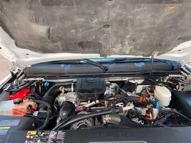 2014 Chevrolet Silverado 3500HD LTZ Madison, NC 41