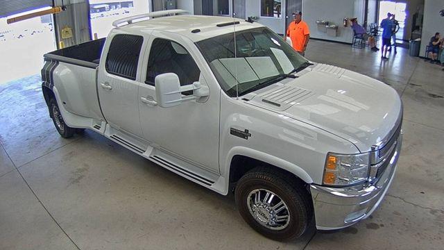 2014 Chevrolet Silverado 3500HD LTZ Madison, NC 0